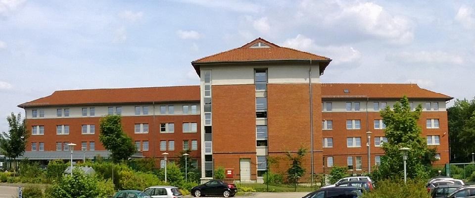Bielefeld Jva