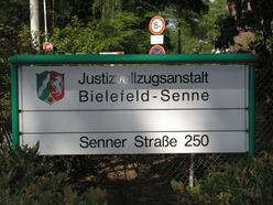 Justizvollzugsanstalt Bielefeld